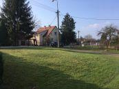 Stavební pozemek na prodej, Bystřice