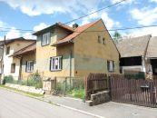 Rodinný dům na prodej, Štěpánov nad Svratkou