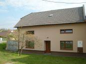 Rodinný dům na prodej, Pavlovice u Přerova