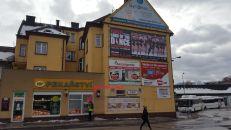 Komerční nemovitost k pronájmu, Třinec / Staré Město