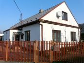 Rodinný dům k pronájmu, Opava / Kylešovice