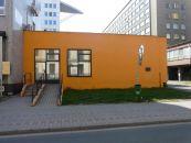 Komerční nemovitost k pronájmu, Pardubice / Zelené Předměstí