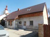 Rodinný dům na prodej, Bohdalov