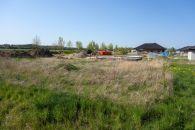 Stavební pozemek na prodej, Starý Mateřov