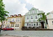 Hotel / penzion na prodej, Štramberk