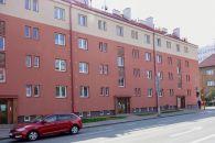 Byt 2+1 na prodej, Hradec Králové / Pražské Předměstí, ulice Antonína Dvořáka