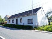Rodinný dům na prodej, Loštice / Žádlovice