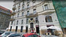 Komerční nemovitost k pronájmu, Praha / Josefov