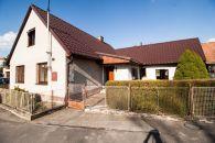 Rodinný dům na prodej, Jihlava / Zborná