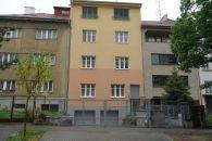 Byt 3+kk k pronájmu, Brno / Černá Pole, ulice Hoblíkova