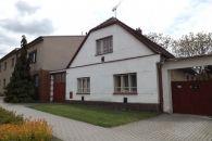 Rodinný dům na prodej, Golčův Jeníkov