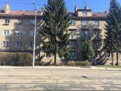 Byt 2+1 k pronájmu, Brno / Černá Pole, ulice Merhautova