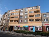 Byt 1+1 na prodej, Přerov / Přerov I-Město, ulice Žerotínovo nám.