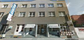Komerční nemovitost k pronájmu, Praha / Libeň
