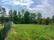 Stavební pozemek na prodej, Vřesina