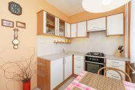 Byt 3+1 na prodej, Ostrava / Bělský Les, ulice Vlasty Vlasákové