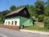 Rodinný dům na prodej, Přerov / Přerov XIII-Penčice