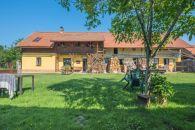 Rodinný dům na prodej, Sezemice / Dražkov
