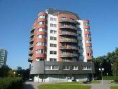 Byt 2+kk k pronájmu, Pardubice / Zelené Předměstí, ulice nábřeží Závodu míru