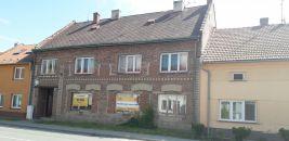 Rodinný dům na prodej, Horní Moštěnice