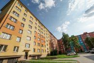 Byt 1+kk na prodej, Ostrava / Poruba, ulice Nálepkova