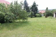 Zahrada na prodej, Znojmo