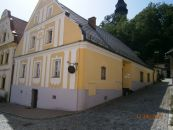 Historický objekt na prodej, Štramberk
