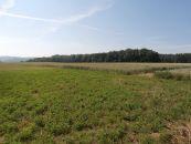 Poľnohospodársky pozemok na predaj, Bílá Lhota / Hrabí