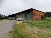 Výrobní prostory na prodej, Třinec (Konská)