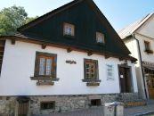 Rodinný dům na prodej, Štramberk