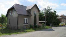 Rodinný dům na prodej, Uničov / Benkov