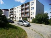 Byt 3+1 na prodej, Žďár nad Sázavou / Žďár nad Sázavou 3, ulice Komenského