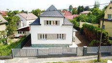 Rodinný dům na prodej, Říčany / Radošovice