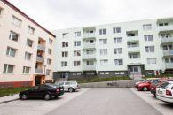Byt 4+1 na prodej, Jihlava / Horní Kosov, ulice Jarní
