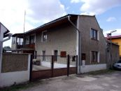 Rodinný dům na prodej, Budyně nad Ohří / Roudníček