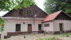 Rodinný dům na prodej, Ústí nad Orlicí / Oldřichovice