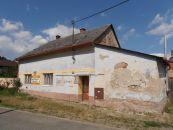 Rodinný dům na prodej, Říkovice