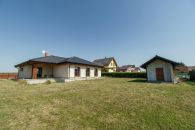 Rodinný dům na prodej, Pustějov