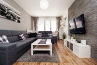 Byt 3+1 na prodej, Ostrava / Výškovice, ulice Na Výspě