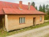 Rodinný dom na predaj, Olešná