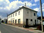 Rodinný dům na prodej, Heřmanovice