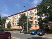 Byt 2+kk na prodej, Pardubice / Zelené Předměstí, ulice Jilemnického