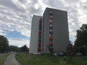 Byt 3+1 k pronájmu, Pardubice / Studánka, ulice Blahoutova
