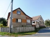 Rodinný dům na prodej, Lukavice / Slavoňov