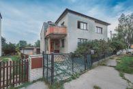 Rodinný dom na predaj, Pardubice / Zelené Předměstí