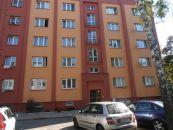 Byt 2+1 na prodej, Přerov / Přerov I-Město, ulice Dvořákova