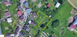 Stavební pozemek na prodej, Ludgeřovice