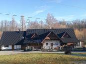 Hotel / penzion na prodej, Janovice