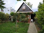 Zahrada na prodej, Miroslav