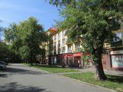 Byt 2+1 na prodej, Karviná / Nové Město, ulice Čapkova